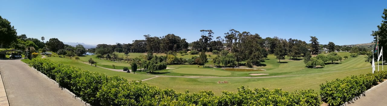 EHS Golf day!